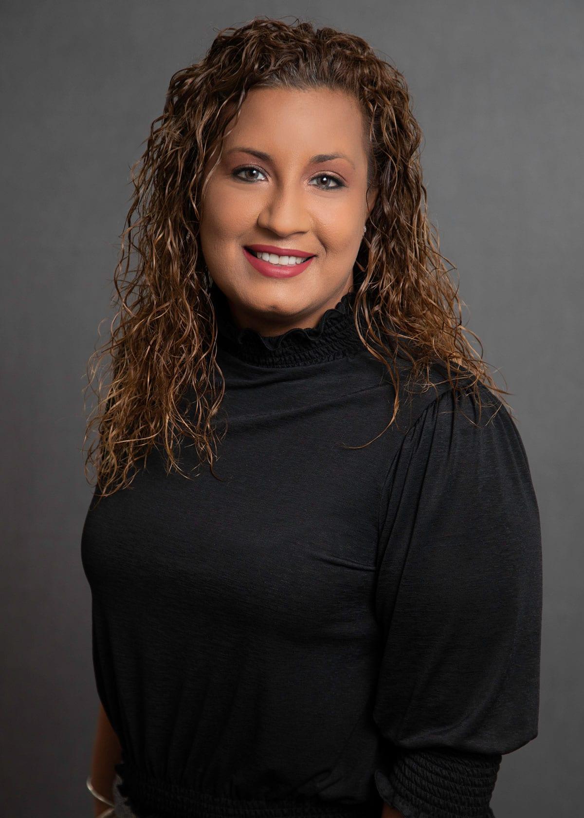 Jannette Rivera